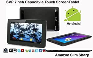 SVP® 7 Inch Tablet with Camera series