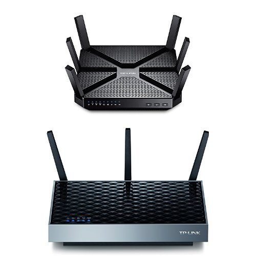 Tri Band Wireless Gigabit Dual Band Extender product image