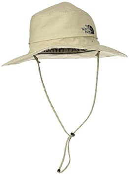 6b0fa2b27f525 Image Unavailable. Image not available for. Colour  North Face Horizon  Breeze Brimmer Hat Large X Large Dune Beige