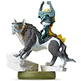 Wolf Link amiibo: Twilight Princess - Zelda Series - Zelda Series Edition