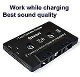 Car Bluetooth Audio Cassette Adapter/Bluetooth
