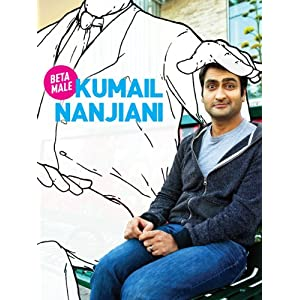 Ratings and reviews for Kumail Nanjiani: Beta Male