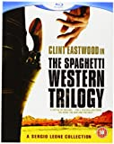 The Spaghetti Western Trilogy (A Fistful of Dollars / For a Few Dollars More / The Good, The Bad, and the Ugly) [Blu-ray][Region-Free]