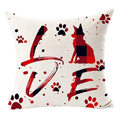 Amazon.com: Personalidad creativa de mascota perro Lovely ...