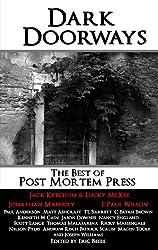 Dark Doorways: 18 of the Best Horror Tales from Post Mortem Press