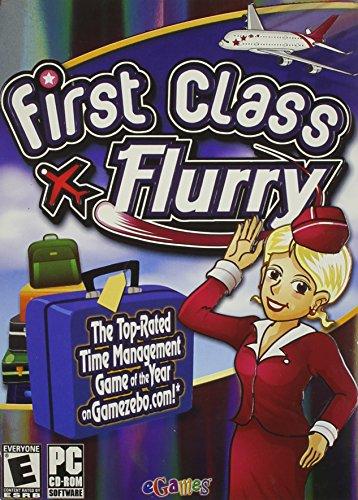First Class Flurry PC