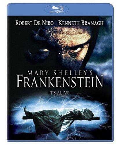 Robert De Niro Costume (Mary Shelley's Frankenstein [Blu-ray])