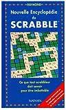Nouvelle encyclopédie du scrabble