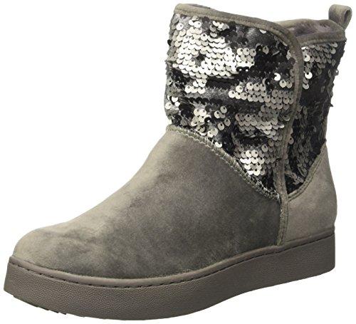 Vestir Mujer para Primadonna 105405293vl Zapatos de Grigio Gris tScH6fq