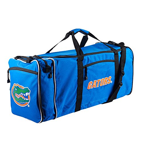 The Northwest Company Officially Licensed NCAA Florida Gators Steal Duffel Bag