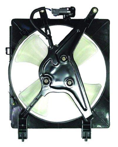 Honda Civic 01-05 A/C Fan Assembly