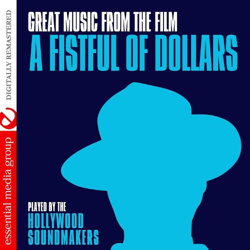 Did Fist full of dollars soundtrack mistake can