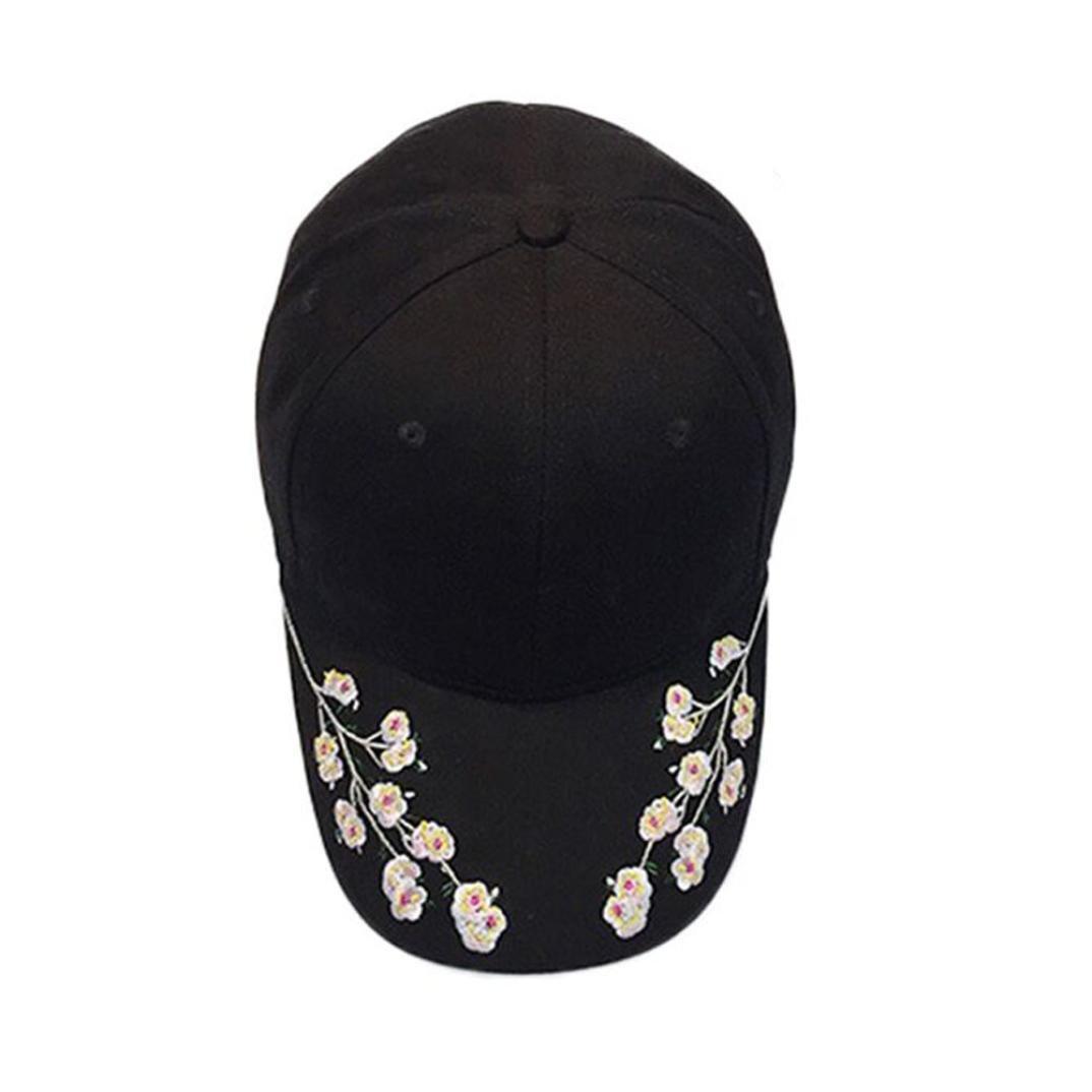 Brezeh Summer Baseball Caps b803478536c5