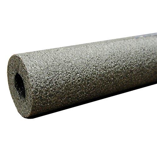 Jones Stephens Corp - (48Ft) 2-1/8X1 Wall Dbl Stick Pipe Insul by Jones Stephens