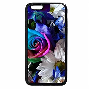 iPhone 6S Plus Case, iPhone 6 Plus Case, Bouquet of flowers to all on Christmas
