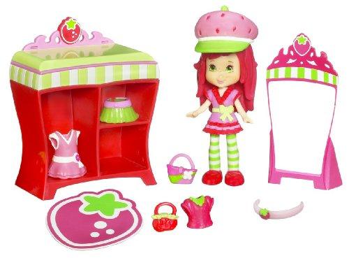 Strawberry Shortcake Berry Stylish Strawberry Shortcake -