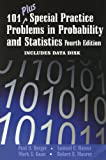 101 Special Practice Problems in Probability and Statistics, Berger, Paul D., 0971313075