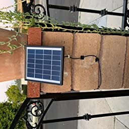 Best Solar Panel For Ring Video Doorbell 1 2 Waterproof Charge Continuously 5 V
