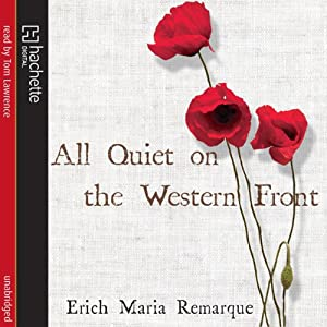 All Quiet on the Western Front Audiobook
