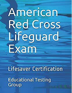 d86eba54859 American Red Cross Lifeguarding  Manual  9781584804871  Medicine ...