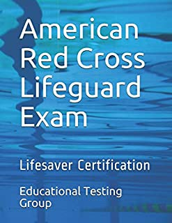american red cross lifeguarding manual 9781584804871 medicine rh amazon com Red Cross CPR Certification american red cross lifeguarding manual study guide