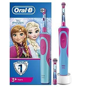 ... Cepillos de dientes eléctricos de rotación