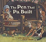 The Pen That Pa Built, David Edwards, 1582461538