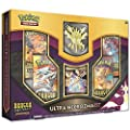 Pokemon Sun and Moon 7.5 Dragon Majesty Ultra NECROZMA GX Box