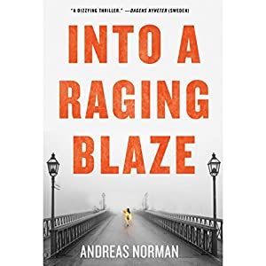 Into a Raging Blaze Audiobook