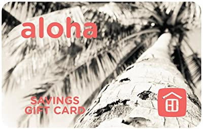 Hawaii Life Vacations Ekolu Gift Card - $1000