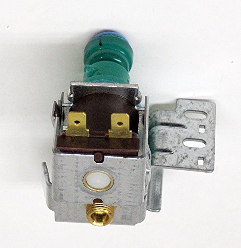 Refrigerators & Freezers Parts Refrigerator Water Valve for Whirlpool WPW10498990 AP6022336 - Dc Shopping Near Outlets