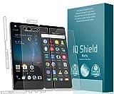 IQ Shield Matte Full Body Skin Compatible with