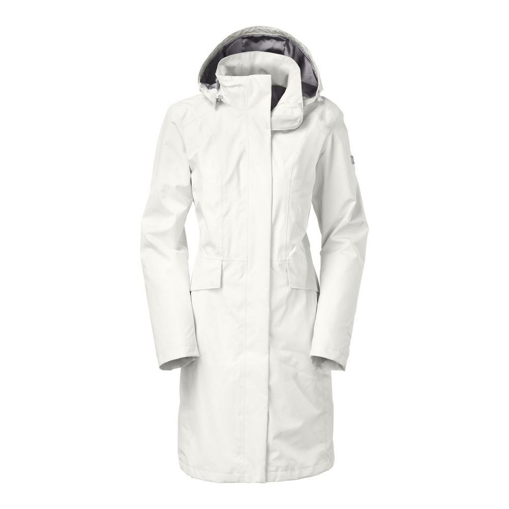 The North Face Suzanne Triclimate Jacket Womens Vaporous Grey S [並行輸入品] B075CDWDMM