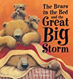 The Bears in the Bed and the Great Big Storm, Paul Bright, 1561486361