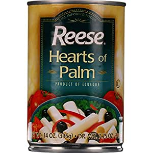 Reese Hearts of Palm, 14 oz