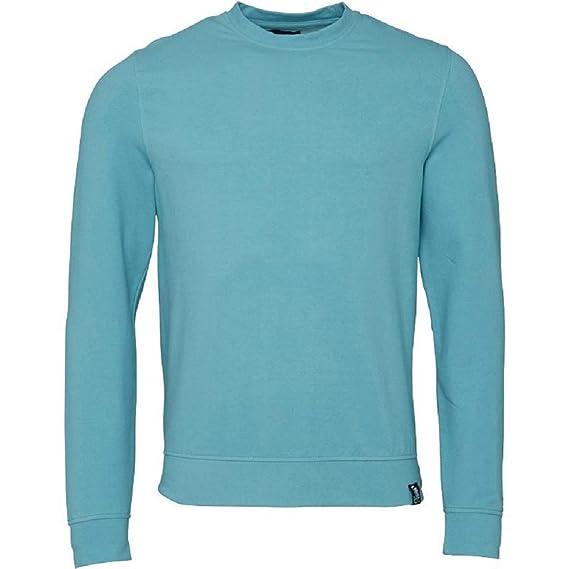 grand choix de 4f96c 9e124 Gotcha - Pull - Homme Bleu Bleu - Bleu - Large: Amazon.fr ...