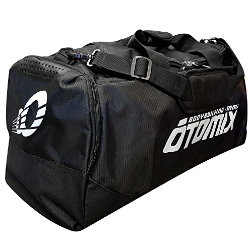 Otomix Gym Gear and Bodybuilding Shoe Duffel Bag