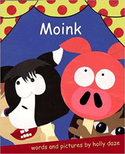 Free It Ebooks Download Pdf Moink Miss Harpers Class Book 1 PDF RTF