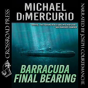 Amazon.com: Barracuda Final Bearing: The Michael Pacino ...