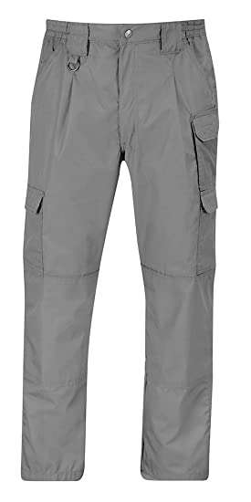 b72dfe42ae6e2 Propper Men's Lightweight Tactical Pant, Grey, 28 x Unfinished 37.5