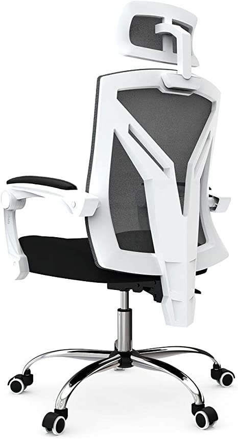 Hbada Ergonomic Home Office Recliner Chair