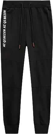 LAUSONS Pantalón Deportivo Jogger para Niños