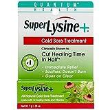 Quantum Health Super Lysine + Cream ( 1×7 GM) Review