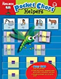 Pocket Chart Helpers, The Mailbox Books Staff, 1562349775