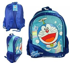 """""""Hi Hi"""" Doraemon Mochila Doraemon: Amazon.es: Juguetes y"""