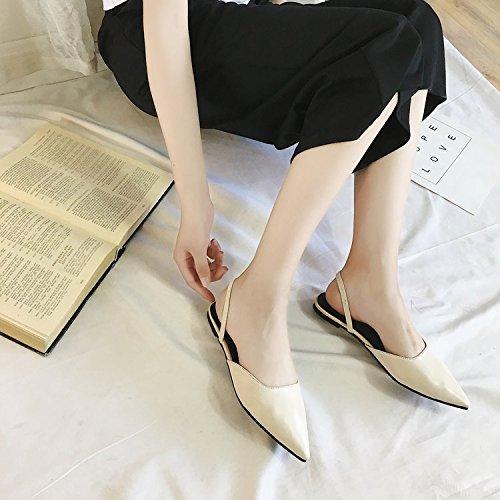 Thirty desgaste eight de de plano dos Donyyyy confortable Fondo medio zapatillas mujeres wxvqpC6R