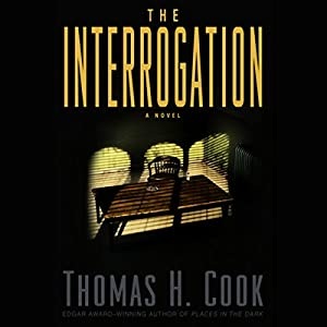 The Interrogation Audiobook
