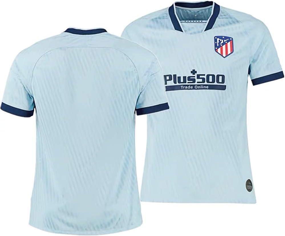 VV-RT STAR Personalizzate Maglie da Calcio Calze Personalizza Kit di Maglia Calcio per Bambino Ragazzo Uomo Personalizzato Qualsiasi Numero di Nome Pantaloncini