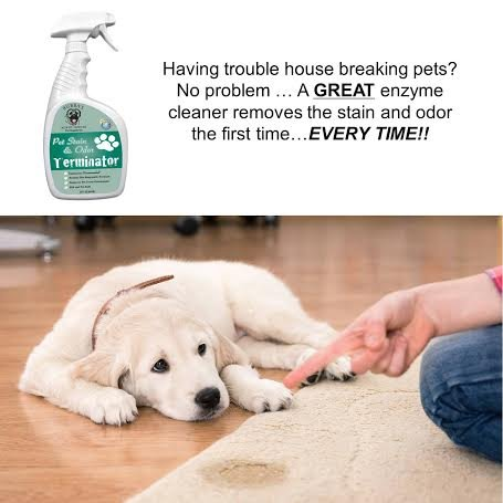 Bubbas-Rowdy-Friends-Pet-Supply-Company-Pet-Stain-and-Odor-Remover-Enzyme-Cleaner-Spray-for-Dog-or-Cat-Urine-Stains-32-oz