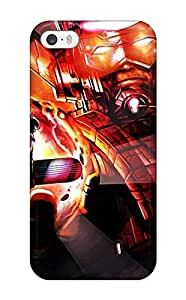 Durable Protector Case Cover With Galactus Hot Design For Iphone 5/5s wangjiang maoyi by lolosakes
